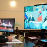 Путин: ковидный спад в экономике России полностью преодолен