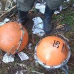 В Хабаровском крае нашли бортовые самописцы разбившегося Ан-26